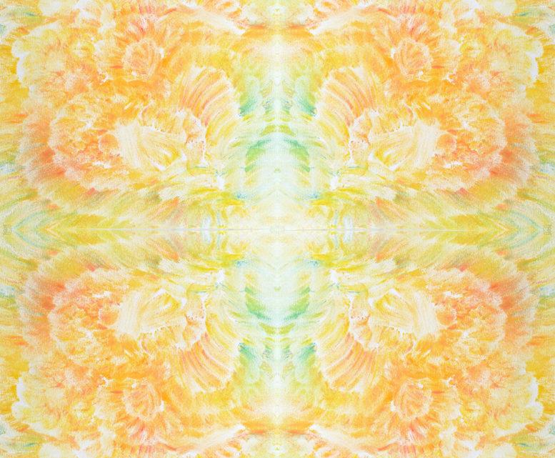 Sonnenfarben – Sonnenlicht